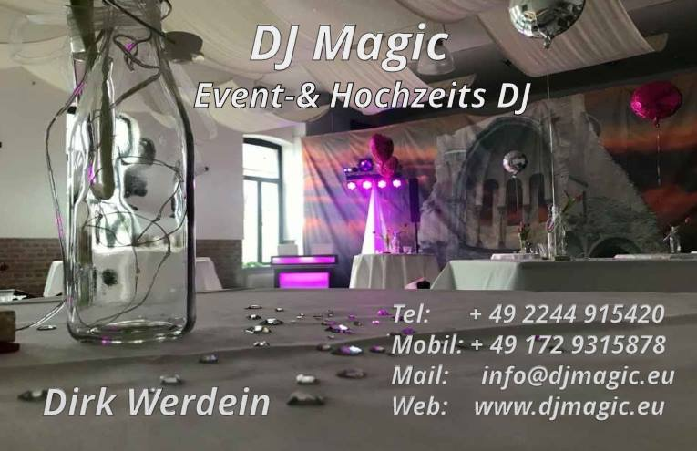 DJ Magic